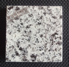 China Hot-Sale High Quality Artificial Composite Quartz Stone