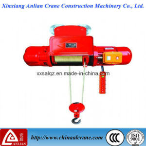 CD1 Hoist Lifting Machine on Beam with Safe Control Stations pictures & photos