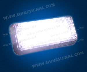 LED Side Scene Primeter Ambulance Exterior Light (S46) pictures & photos