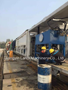 Hydraulic System (Hydraulic Power Pack) for Shield Tunneling Machine pictures & photos