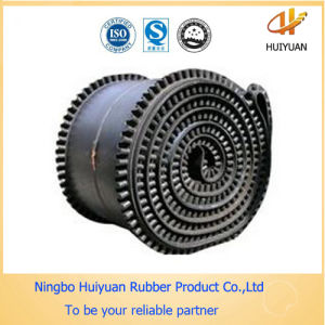 Nylon Core Belting/ Rubber Conveyor Belting pictures & photos