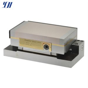 Manual Permanent Magnetic Angle Sine Plate