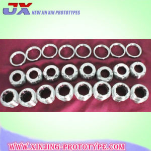 Aluminium/Stainless Steel/Steel/Brass/Copper Parts CNC Turning High Precision Parts