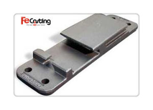 Custom Manufacturing Investment Casting for Metal Parts in Gray Iron pictures & photos