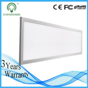 High Lumen High CRI Edge-Lit Recessed 30X120cm LED Panel Lights
