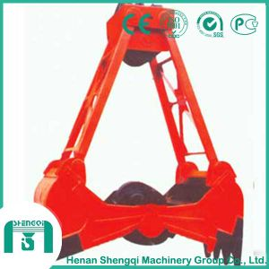 Grab Used for Overhead Crane and Gantry Crane Grab Bucket pictures & photos