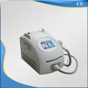 Portable 808nm Diode Laser Hair Removal Beauty Device pictures & photos