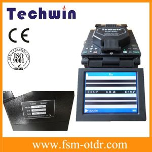 Fiber Optics Splicer Equal to Fusion Splicer Fujikura pictures & photos