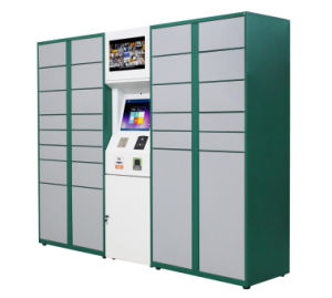 Waterproof Parcel Locker with CE ISO pictures & photos
