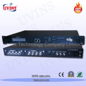 Digital Headend Single Multiplexer pictures & photos
