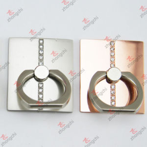 New Reusable Finger Ring Holder for Mobile Phone pictures & photos