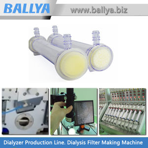 Production Line for Dialyzers Membrane Assembly System Manufacturers