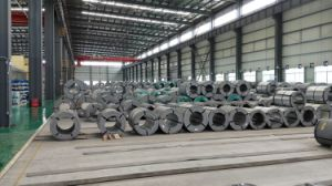 Wuhan Wisco Grade M5 CRGO Silicon Steel Coil pictures & photos