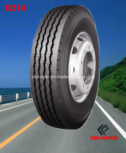 ROADLUX Highway Service Truck Tyre with 1 Size (R218) pictures & photos