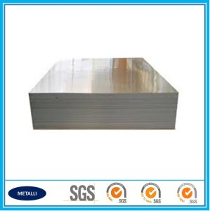 Hot Sale 7072 Aluminum Plate pictures & photos