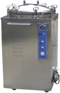 Autoclave 75 Liters Sterilzer for Ampoule Sterilization Manufacturers pictures & photos