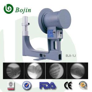 Portable X-ray Fluoroscopy Instrument (BJI-1J2) pictures & photos