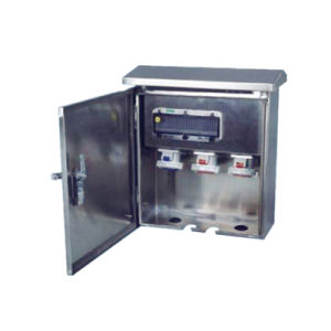 Electrical Enclosure Box Stainless Steel 450*600*200/Customized (LFSS0001) pictures & photos