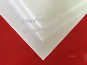 Virgin Teflon Sheet for Gasket and Bearing Ring pictures & photos