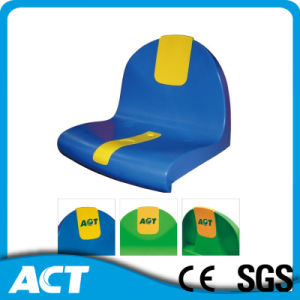 Half Back Stadium Chair Seats for Spectators pictures & photos