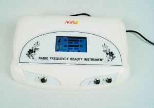 Body Massage Radio Frequency Wrinkled Removal Monopolar RF Machine pictures & photos