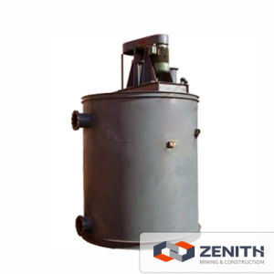 Mining Equipment Reagent Stirring Barrel (ZZQC-2000) pictures & photos