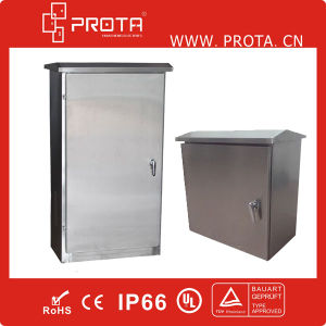 Waterproof Outerdoor Stainless Steel Electric Box pictures & photos