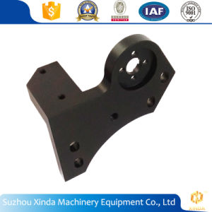 Factory Offer CNC Black Anodised Aluminium Machining Parts
