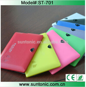 Hot Selling Cheap 7inch Dual Core Q88 Android Tablet PC