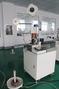 Bw-1.0 Fully Automatic Terminal Crimping Machine pictures & photos