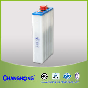 Changhong Pocket Type Nickel Cadmium Battery Gn Series (Ni-CD Battery) pictures & photos