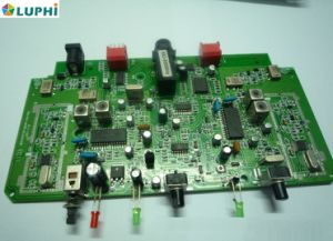 PCB Printed Circuit Board Signal Transmitter PCB Assembly, PCBA pictures & photos