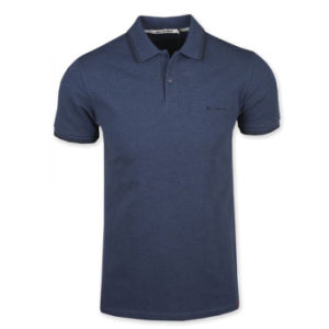 Mens Short Sleeve Casual Polo Shirt for Men, Breathable Polo T Shirt (PS216W) pictures & photos