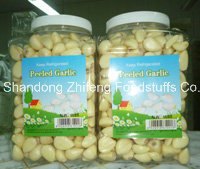 2015 New Season Fresh Vegetabls White Garlic pictures & photos