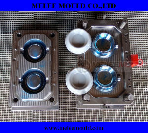 Plastic Tooling Mould for Dog Tray Dog Bowl Mold pictures & photos