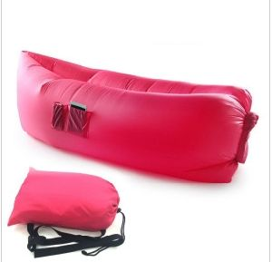 Small MOQ Inflatable Air Sofa (AB0093) pictures & photos