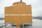 Newin 200t Cross Flow Square Cooling Tower pictures & photos