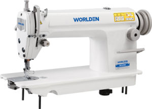 Wd-8500 Common Stitch Lockstitch Sewing Machine Series pictures & photos