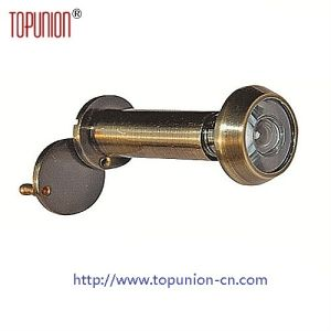 Hot Sale Brass Door Viewer (DV002) pictures & photos
