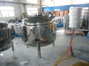 Stainless Steel Jacket Reflux Still pictures & photos