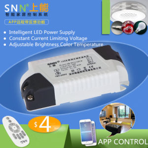 LED Switching Power Supply 13-18W Constant Current LED Driver