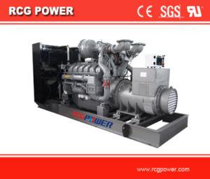 Diesel Generator Set Powered by Perkins Engine (R-P1125)