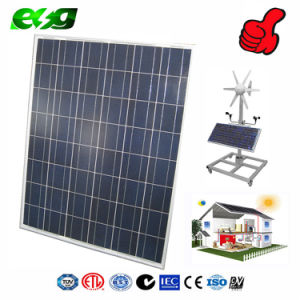 Solar Power Panel 50W Poly Panel for Solar Power System