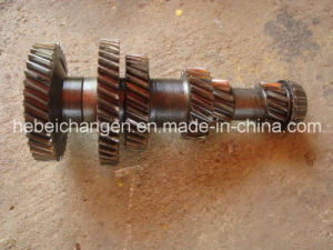 Auto Gearbox Spare Parts for Changan, Kinglong Bus pictures & photos