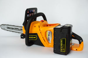 Electric Chainsaw High Performance Brushless Motor pictures & photos
