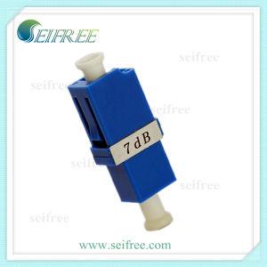 LC Fibre Optical Adapter Attenuator pictures & photos
