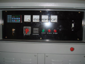 Automatic Control Panel for Generator pictures & photos