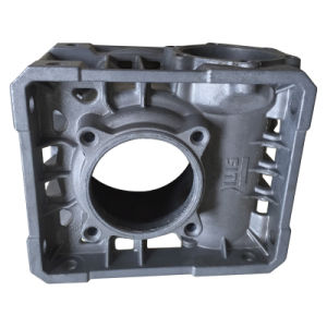 Customed Auto Parts Metal Casting with Good Quality and Low Price Rubber Part pictures & photos