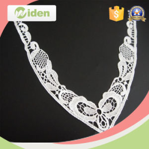 Elegant Neck Lace for Ladies Embroidery Colored Neck Lace Designs pictures & photos