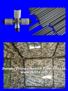 Carbon Fiber Tent for Military pictures & photos
